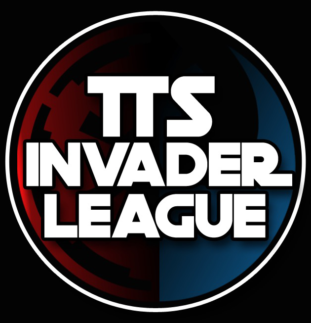 TTS Invader League